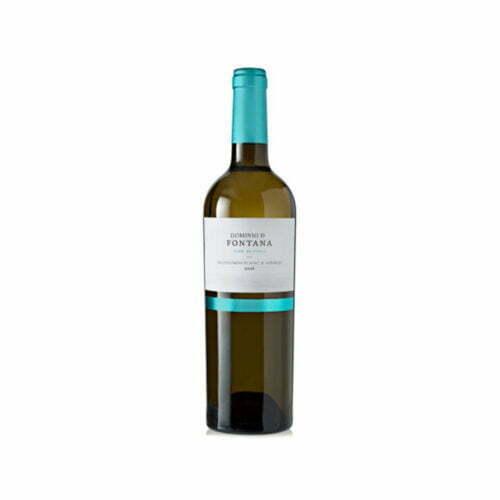 Vino Blanco Dominio de Fontana